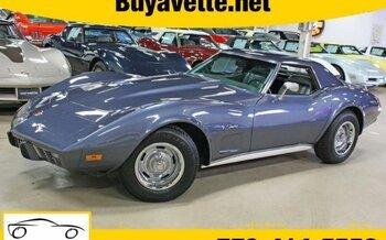 1975 Chevrolet Corvette for sale 100924361