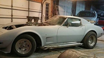 1975 Chevrolet Corvette for sale 100961933