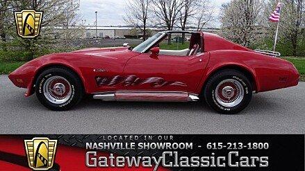 1975 Chevrolet Corvette for sale 100967369