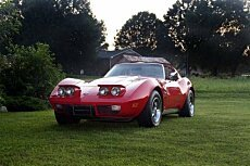 1975 Chevrolet Corvette for sale 100979655