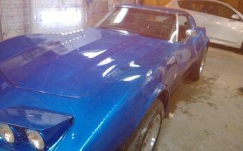 1975 Chevrolet Corvette Coupe for sale 100993217