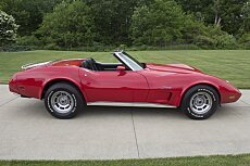 1975 Chevrolet Corvette Convertible for sale 100993791