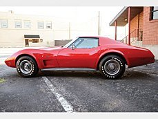 1975 Chevrolet Corvette for sale 100995223