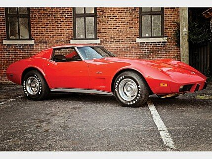 1975 Chevrolet Corvette for sale 100995223
