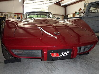 1975 Chevrolet Corvette Coupe for sale 101005096