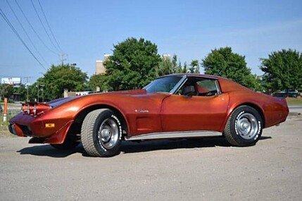 1975 Chevrolet Corvette for sale 101006543