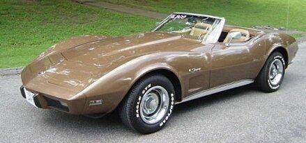 1975 Chevrolet Corvette for sale 101007441