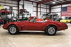 1975 Chevrolet Corvette for sale 101035567
