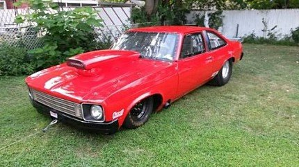 1975 Chevrolet Nova for sale 100829312