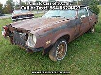 1975 Chevrolet Vega for sale 100742812
