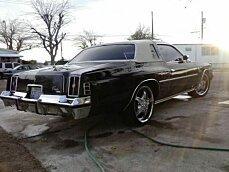 1975 Chrysler Cordoba for sale 100839157