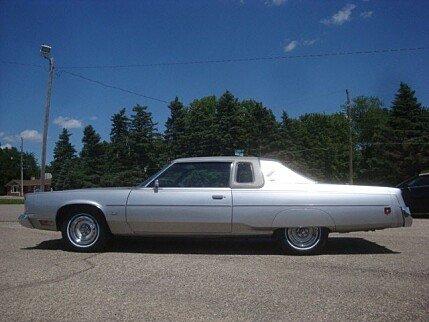 1975 Chrysler Imperial for sale 100744795