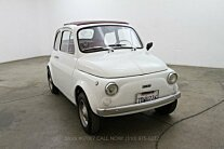 1975 FIAT 500 for sale 100767614
