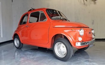 1975 FIAT 500 for sale 100886412