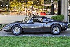 1975 Ferrari 246 for sale 100785359