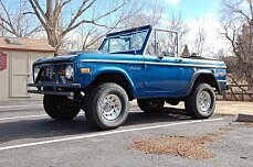 1975 Ford Bronco for sale 100851264