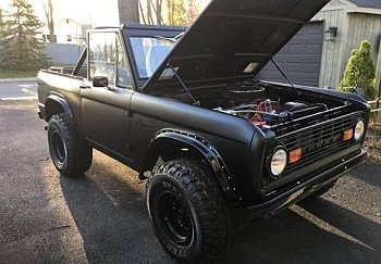 1975 Ford Bronco for sale 100862512
