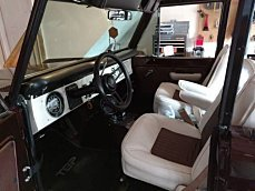 1975 Ford Bronco for sale 100877289