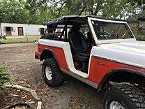 1975 Ford Bronco for sale 100988084