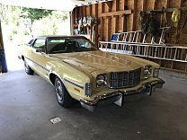 1975 Ford Elite for sale 101018821