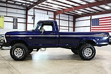 1975 Ford F100 for sale 100886847
