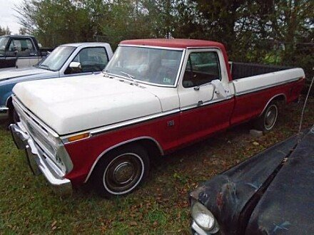 1975 Ford F100 for sale 100929441