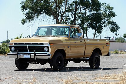 1975 Ford F100 for sale 101025406