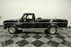 1975 Ford F150 for sale 101004410