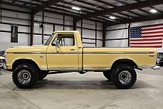 1975 Ford F250 for sale 100860457