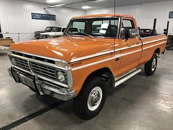 1975 Ford F250 for sale 100956979
