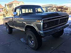 1975 Ford F250 for sale 100875098