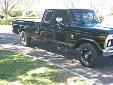 1975 Ford F250 for sale 100890283