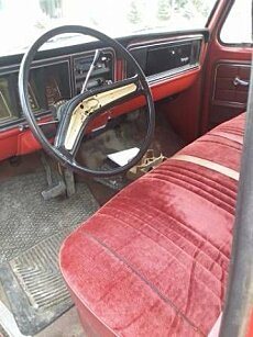 1975 Ford F250 for sale 100960928