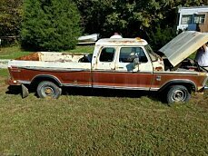 1975 Ford F350 for sale 100844383
