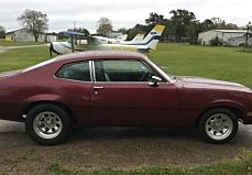 1975 Ford Maverick for sale 100834723