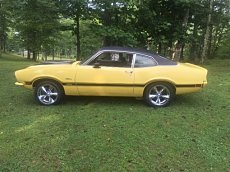 1975 Ford Maverick for sale 101000615