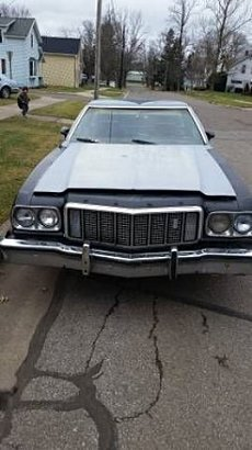 1975 Ford Ranchero for sale 100829356