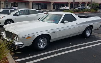 1975 Ford Ranchero for sale 101013775