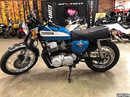 1975 Honda CB750 for sale 200649615