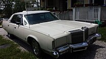 1975 Imperial Lebaron for sale 100988757