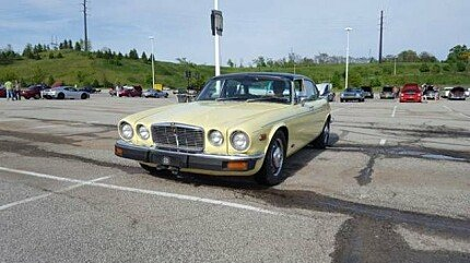 1975 Jaguar XJ12 for sale 100864379