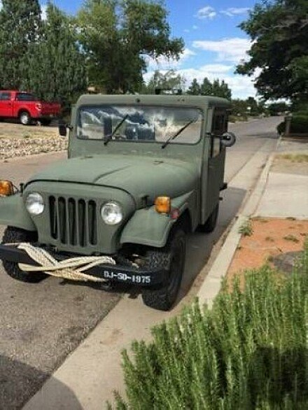 1975 Jeep CJ-5 for sale 100829417
