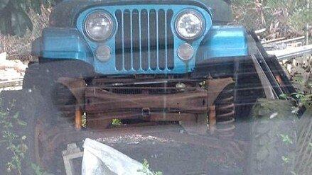 1975 Jeep CJ-5 for sale 100865877