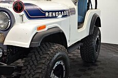 1975 Jeep CJ-5 for sale 101011481