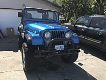 1975 Jeep CJ-5 for sale 101025431
