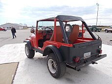 1975 Jeep Other Jeep Models for sale 100830172
