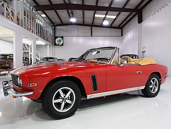 1975 Jensen Interceptor for sale 100915106