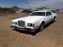 1975 Lincoln Mark IV for sale 100741517