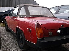1975 MG Midget for sale 100292435