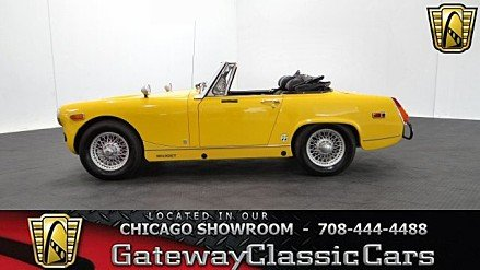 1975 MG Midget for sale 100762308